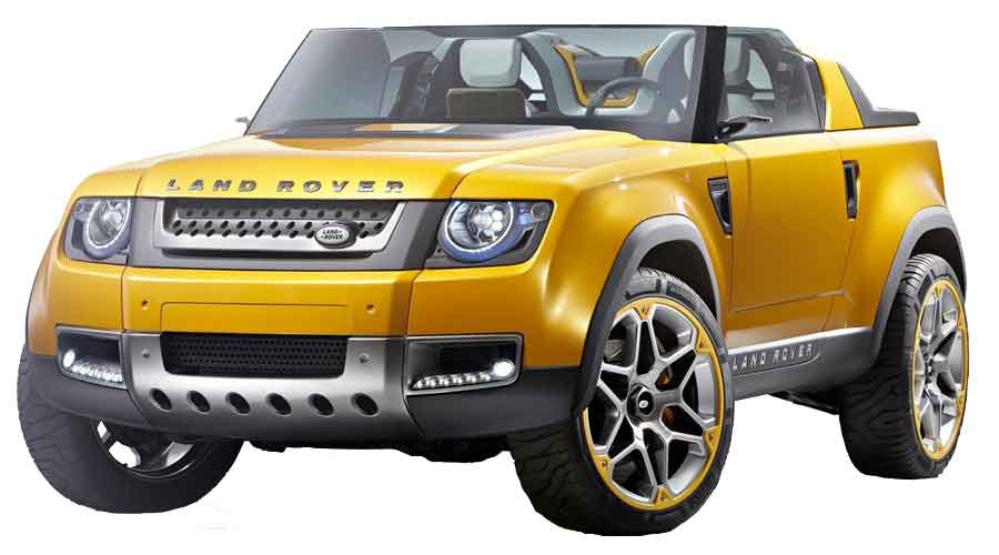 Land Rover Maintenance Las Vegas