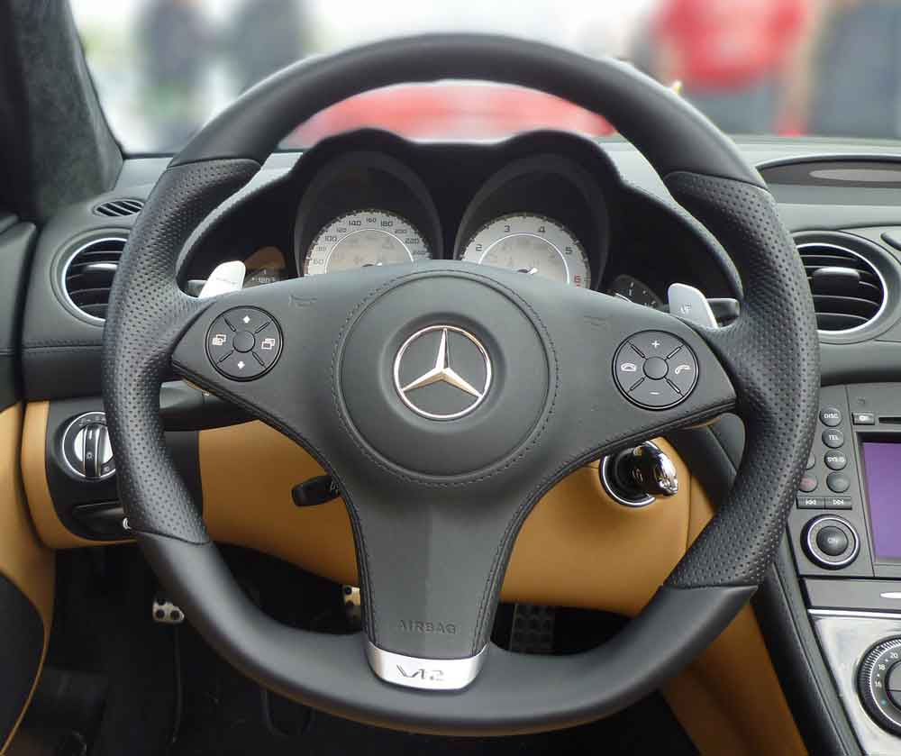 Mercedes Repairs Maintenance Las Vegas