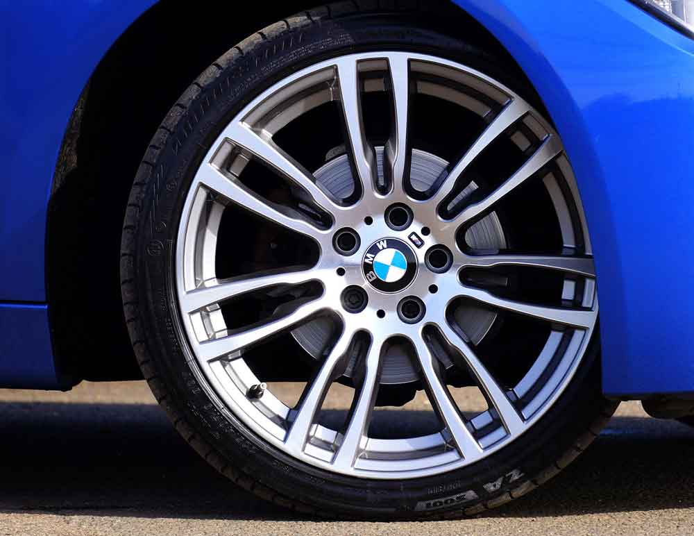 Superior BMW Maintenance Repair Las Vegas