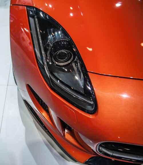 Jaguar Repair Maintenance Las Vegas