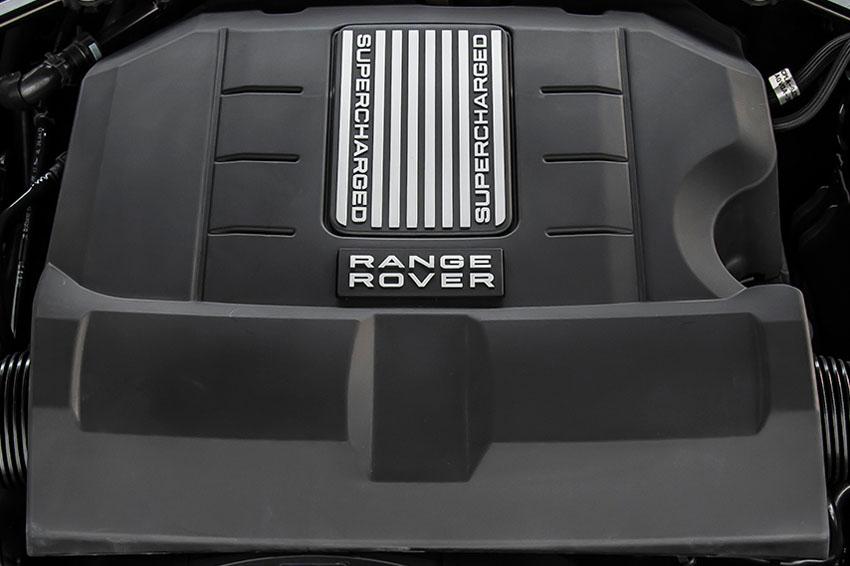Range Rover Repair Maintenance Las Vegas