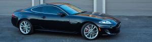 Jaguar service Las Vegas