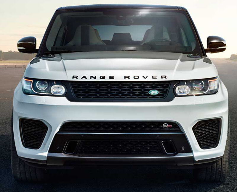 Land Rover OEM Parts