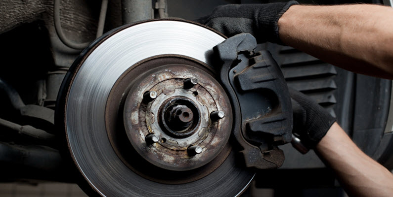 Why Do the Brake Pad and Rotors Wear Out Prematurely in Volkswagen Cars?