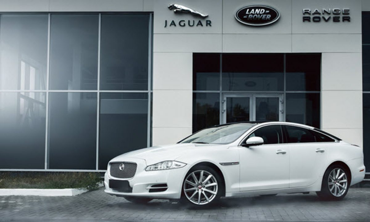 How To Deal With Air Suspension Failure In Your Jaguar