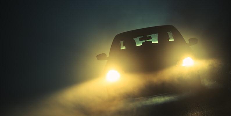 Audi Headlamp Issues
