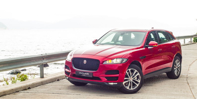 Tips to Maintain Your Jaguar's Self Leveling Suspension in Las Vegas
