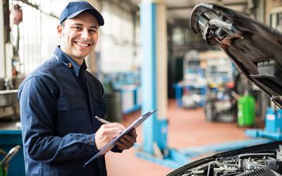 Volvo Fuel Pressure Regulator Leak Check