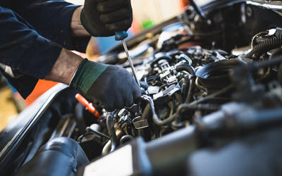 Land Rover Intake Manifold Gasket Issue Check