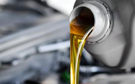 Volkswagen Regular Oil Change